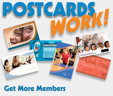 Postcards Work!